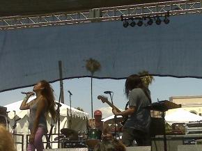 Cool Shows in LA 7/22 –7/28