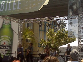 Cool Shows in LA 8/13 –8/18