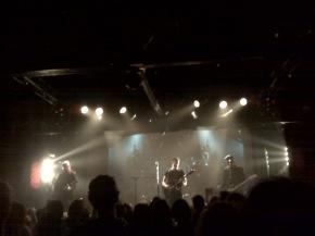 Cool Shows in LA 2/11 –2/17