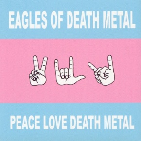 10 Year Anniversary of Peace Love Death Metal