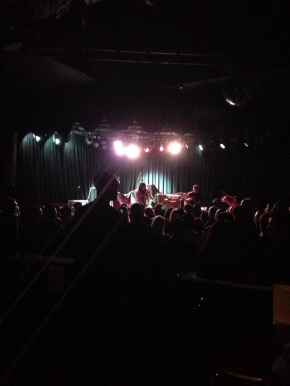 Cool Shows in LA 8/12 –8/18