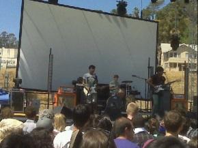Cool Shows in LA 11/25 –12/1