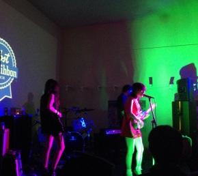 Cool Shows in LA 2/24 –3/2