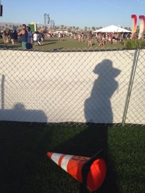 Coachella: Solo andSober