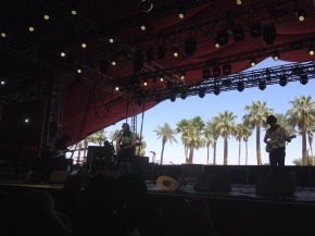 Cool Concerts in LA 4/11/18 to4/17/18
