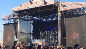 Cool Concerts in L.A. 6/13/18 to6/19/18